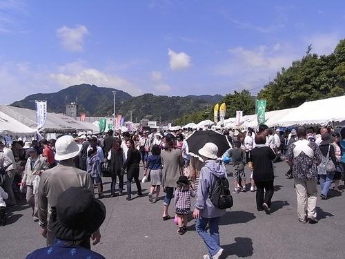 用宗漁港まつり(しらす祭)