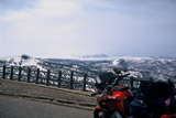 雪の壁 八幡平樹海ライン2