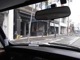 被災した釜石市街の様子6