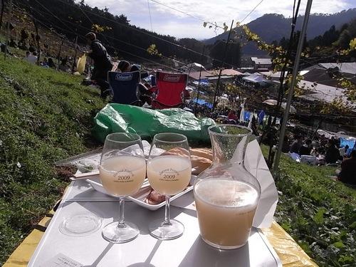 ココワイン収穫祭2009-00