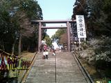 梅が満開水戸偕楽園01