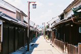 今井町の町並み13