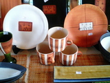 益子焼ご飯茶碗08