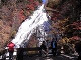 湯滝観瀑台