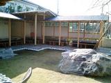 山香煎餅本舗草加せんべいの庭07