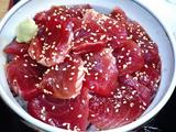 三崎紀の代まぐろづけ丼04