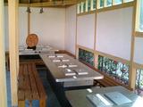 山香煎餅本舗草加せんべいの庭02
