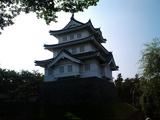 行田忍城1