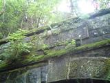 天城山隧道(あまぎさんずいどう)01