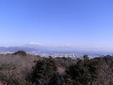 吟望台からの眺め1