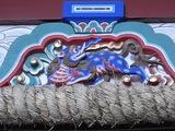 楼門の飾り1