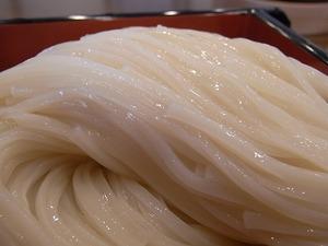 稲庭うどん佐藤養助商店総本店味くらべ冷たい麺アップ