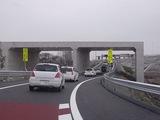 コンクリートのトンネル2