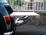 ミニクーパー用テーブル19