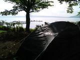 山中湖フォレストコテージ1