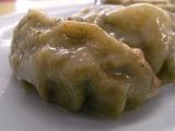 小松菜ギョーザアップ2