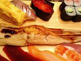 流れる魚がし鮨13