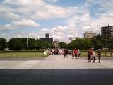 広島平和記念公園9