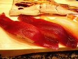 流れる魚がし鮨12