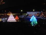 光のピラミッド1