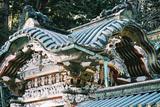 雪の日光東照宮15