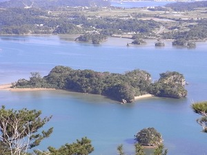 嵐山展望台06