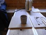 陶芸教室19