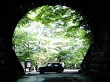 天城山隧道(あまぎさんずいどう)06