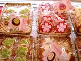 桜みちのどら焼き10