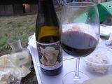 収穫祭記念赤ワイン