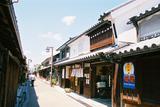 今井町の町並み12
