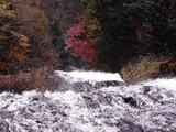 湯滝の激流03