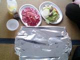 湯西川温泉かまくら祭13