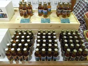 ニッカウヰスキー宮城峡蒸留所樽出し51度ボトル各種