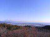 日本平展望台からの眺め1