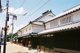 今井町の町並み02