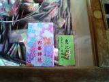 紅葉の古峰神社12