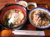 幻の三春素麺1
