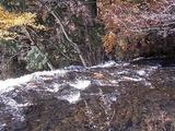 湯滝の激流02