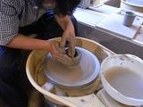陶芸教室18