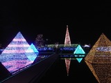 光のピラミッド3
