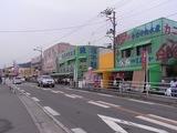 寺泊アメヤ横丁01