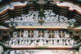 雪の日光東照宮14