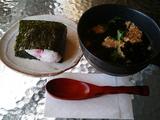 山香煎餅本舗草加せんべいの庭09