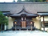 紅葉の古峰神社04