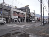 被災した釜石市街の様子4