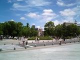 広島平和記念公園4
