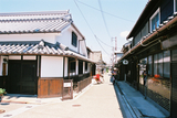 今井町の町並み18