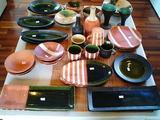 益子焼ご飯茶碗09
