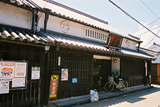 今井町の町並み01